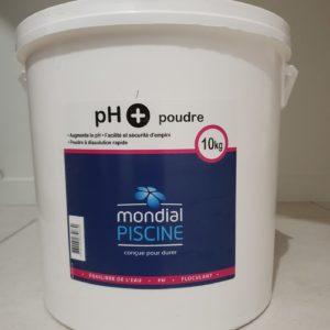 PH plus poudre 10 kg